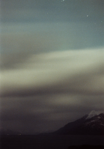 "huge photo: untitled (Tromsø clouds) - 34"" x 49"""