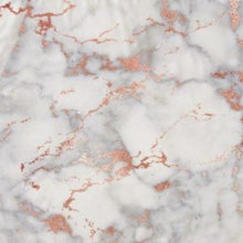 Load image into Gallery viewer, Rose Gold - Grey Marble