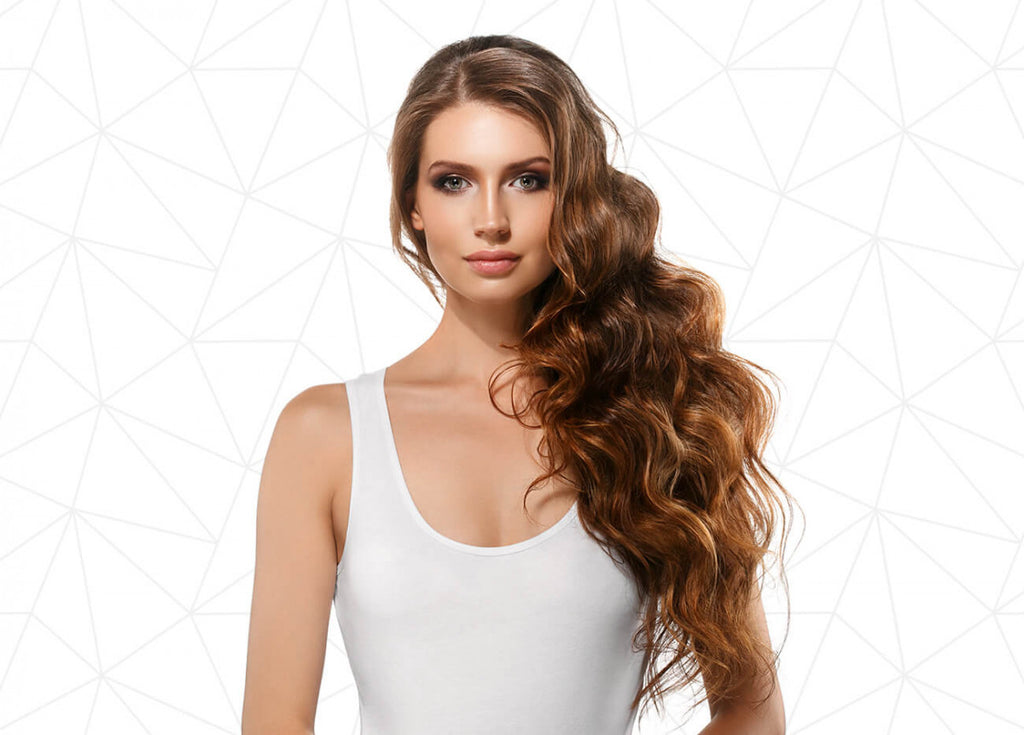 Can Hair Extensions Protect Damaged Hair?