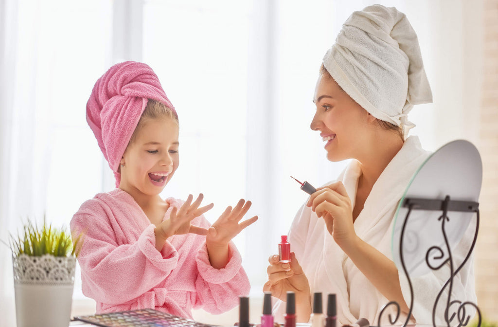 Love Mom? (Of Course You Do!) Pamper Her Skin For Mother's Day!