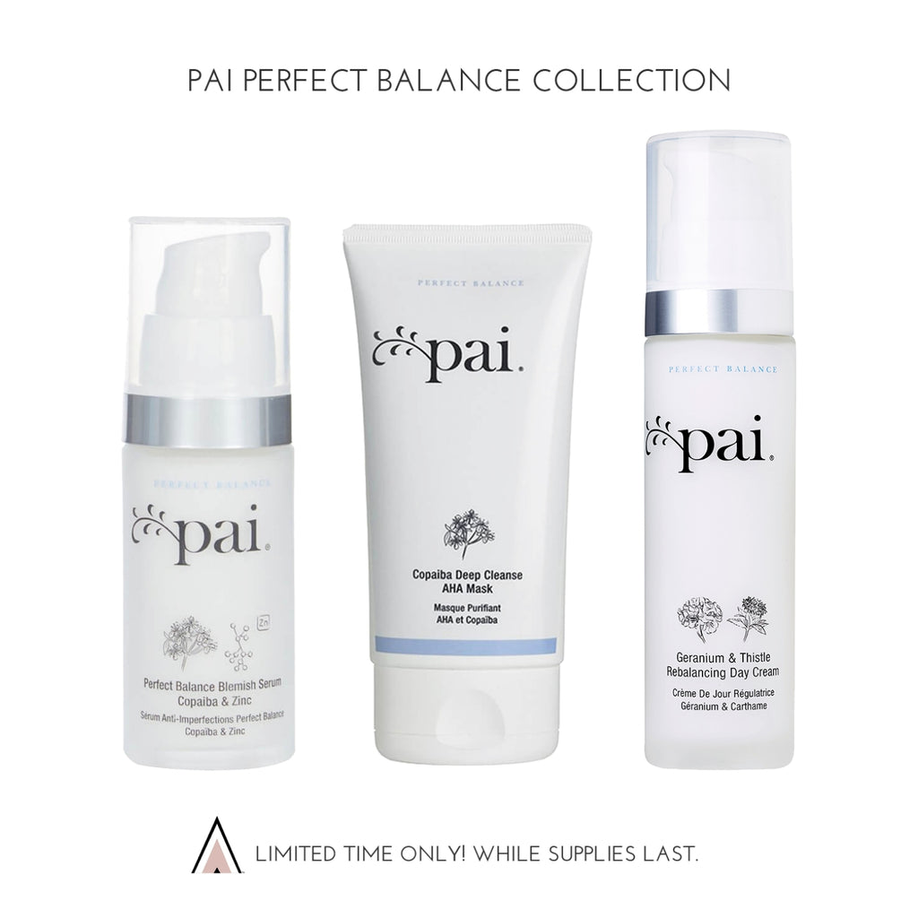 pai Perfect Balance Collection