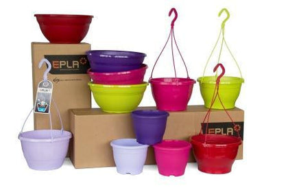 Decorative Pots & Planters  - EPLA - Made in Europe