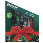 Premium Garden Tool 4 Pcs Set-Garden Tools-Falcon-SK Organic Farms