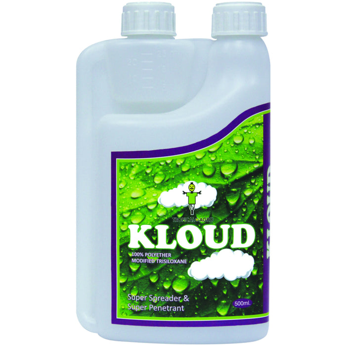 KLOUD ( Super Spreader and Super Penetrant ) - 10 ml