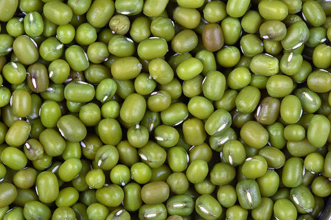 Moong Dal-Seeds-SKOF-10 gm-SK Organic Farms