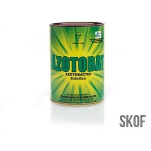 AZOTOBAT - BIOLOGIAL FERTILISER - 10 gm - SK Organic Farms
