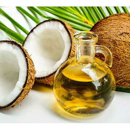 Mara checkku - Coconut oil - 100% Organic - Direct from our Farm-SK Organic Farms-SK Organic Farms