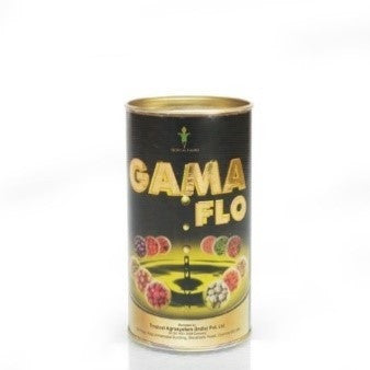 GAMA FLOW - ORGANIC PLANT PROTECTANTS - 100 gm-ORGANIC PLANT PROTECTANTS-Tropical Agro-100 gm-SK Organic Farms