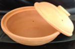 COOKING BOWL (BIG) -WITH LID-COOKING BOWL-CREATIVE CRAFTS-SK Organic Farms