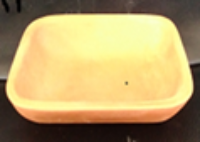 SQUARE SIDE DISH TRAY