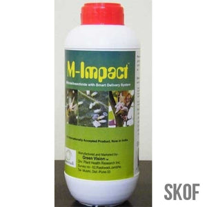 BIOPESTICIDES - M-Impact- 100 ml - SK Organic Farms