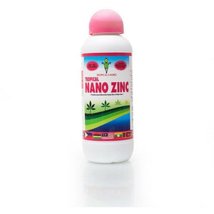 TAG NANO ZINK- 4G NANO FERTILISER - SK Organic Farms