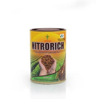NITRO RICH - BIOLOGIAL FERTILISER - 10 gm
