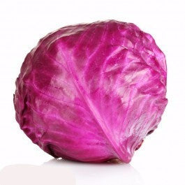 Red Cabbage-Seeds-Biocarve-SK Organic Farms