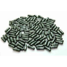 Spirulina Capsules - Farm Direct-diet-SK Organic Farms-60-SK Organic Farms