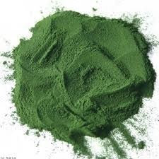 Raw Spirulina Powder - Farm Direct - SK Organic Farms