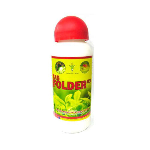 TAG Folder - BIOLOGICAL INSECTICIDE - For Pest Control