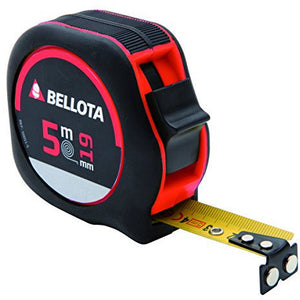 MEASURING TAPE - 5M - 50011M5 - Bellota - SK Organic Farms
