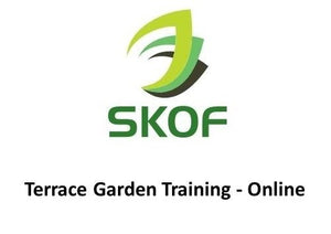Terrace Garden Training - SK Organic Farms