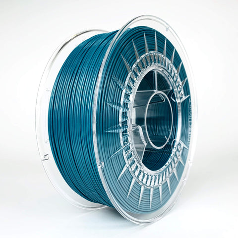 PETG OCEAN BLUE - Ocean Blau 1 kg Devil Design Filament 1,75 mm