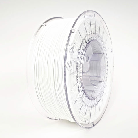 PETG WHITE - Weiß 1 kg Devil Design Filament 1,75 mm