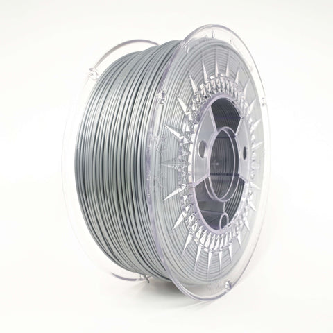 PLA ALUMINUM - Aluminium 1 kg Devil Design Filament 1,75 mm