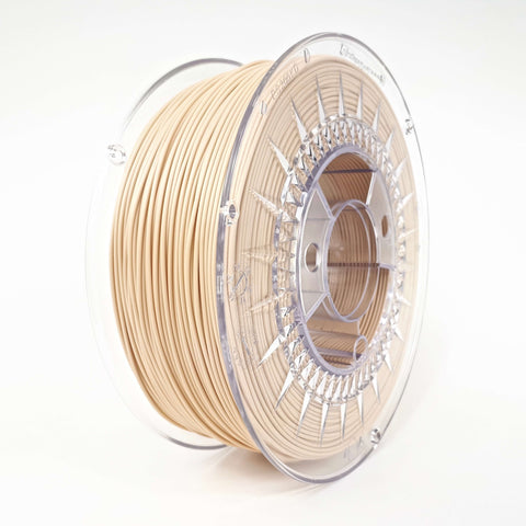 PLA BEIGE - Beige 1 kg Devil Design Filament 1,75 mm