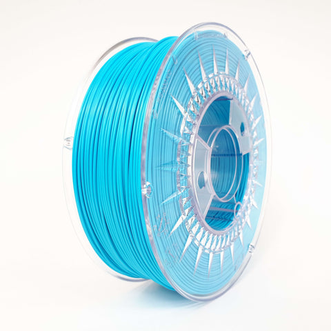 PLA BLUE - Blau 1 kg Devil Design Filament 1,75 mm