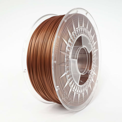 PLA COPPER - Kupfer 1 kg Devil Design Filament 1,75 mm
