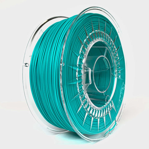 PLA EMERALD GREEN - Smaragd Grün 1 kg Devil Design Filament 1,75 mm