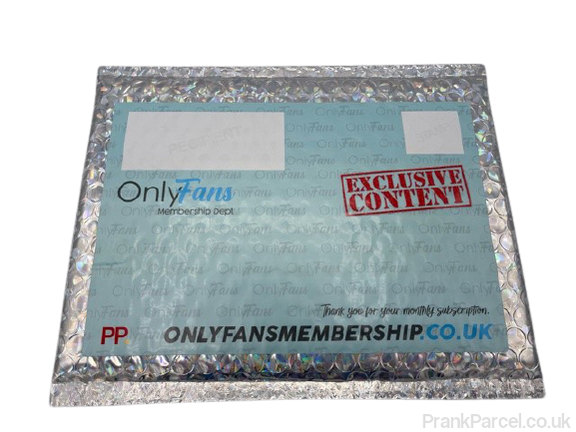 Only Fans Membership-Letterbox Gifts-PrankParcel