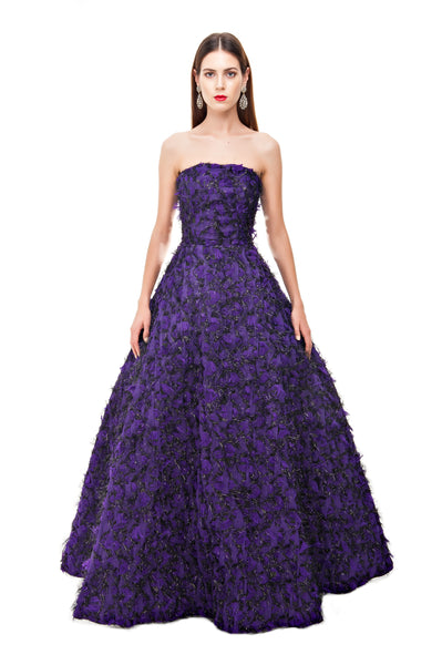 Violeta Princess Gown