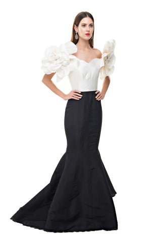 Classic Valentina Gown