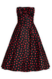 Red Tulip Grace Dress