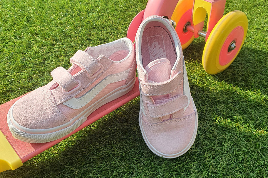 Kids Shoes - Our Top 5 Picks for August