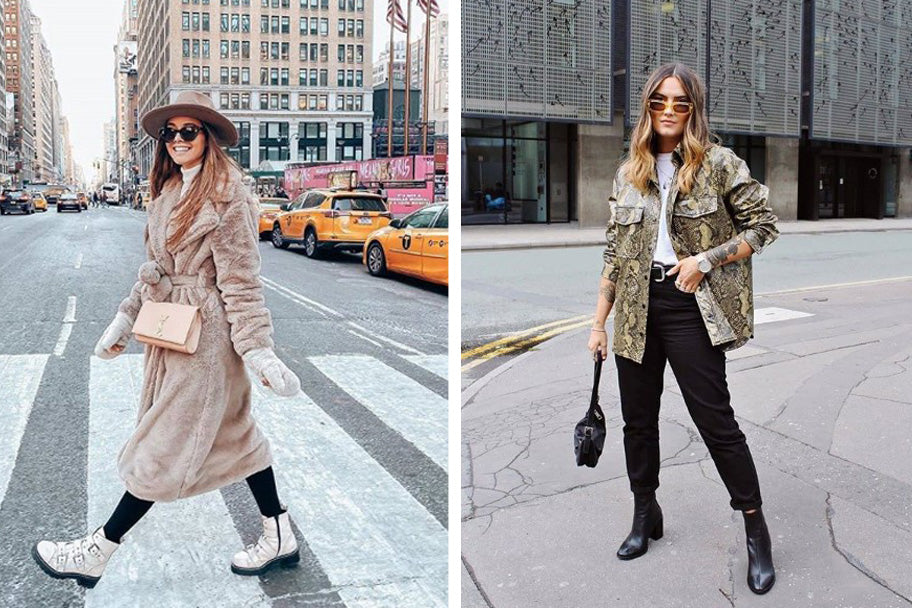 The Street Style Edit: How to Wear Our Best Selling Boots