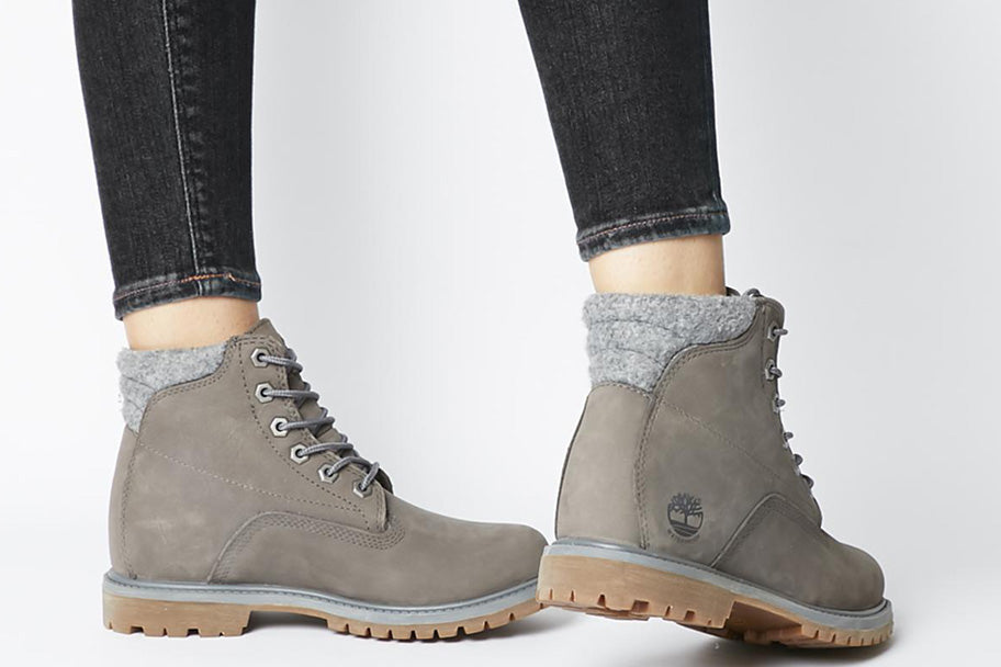 The February Freeze | Our Top 10 Winter Boots