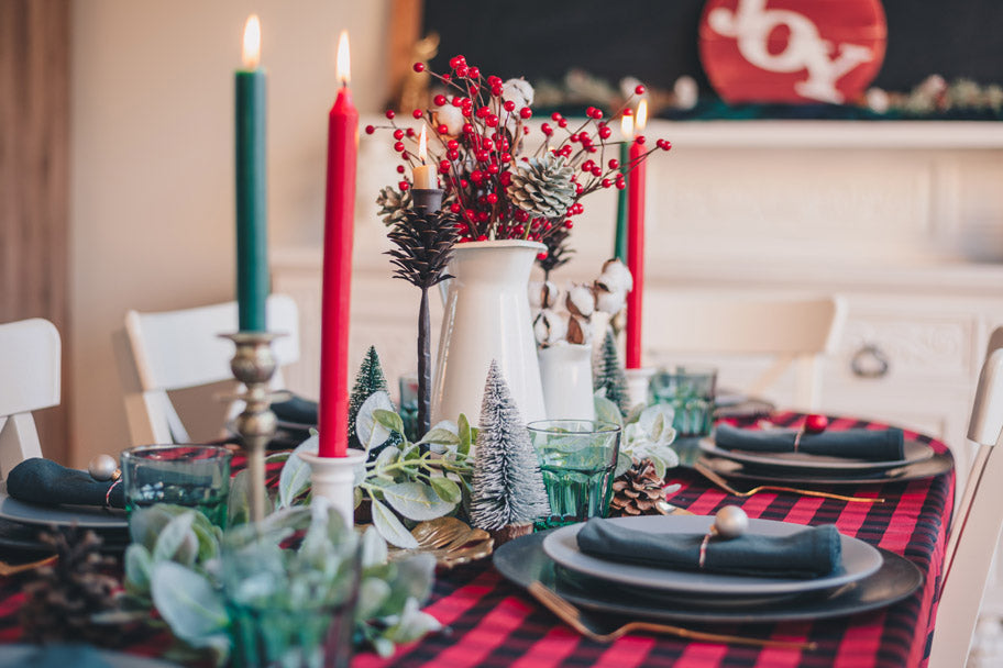 OFFCUTS Staff Picks | What We Love About Christmas Dinner