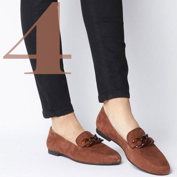 loafers 2020 footwear trend