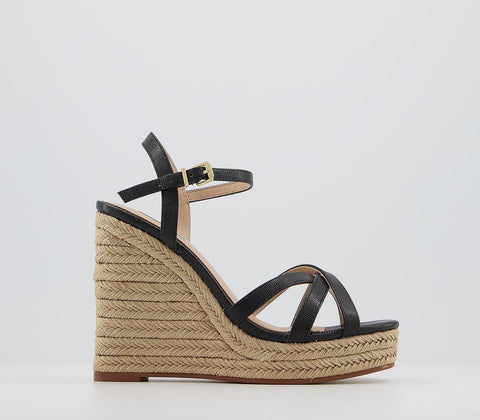 Summer Wedges from OFFICE Shoes