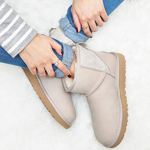 womens suede ugg boots