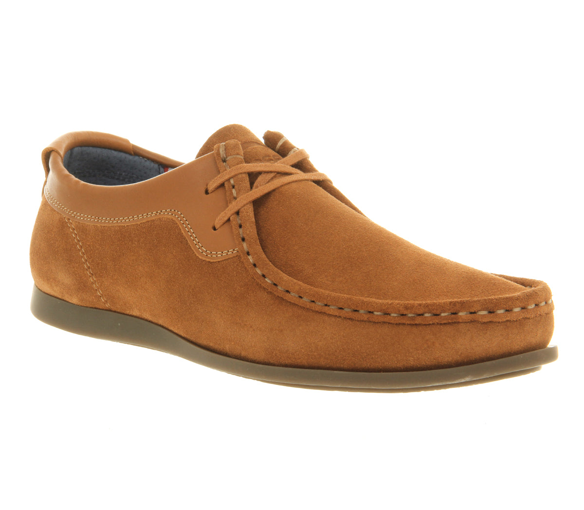 9d3ed3d5ab9 Mens Base Catch Wallabee Tobacco Suede Uk Size 9