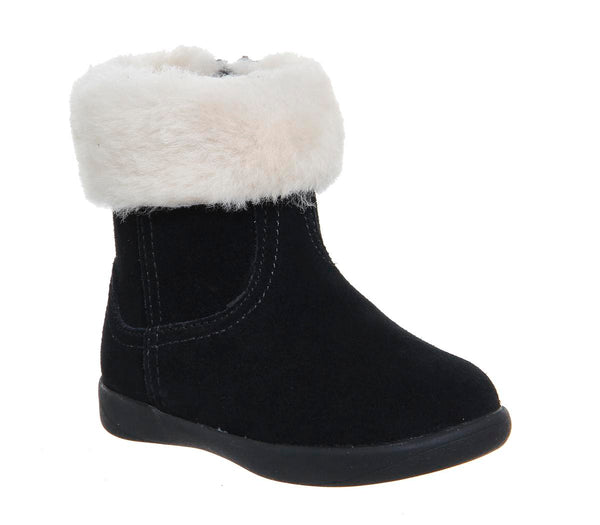Kids Ugg Jorie Ii Black