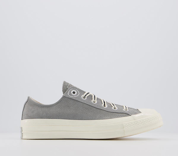 Womens Converse All Star Ox 70 S Os Neutral Gray Egret