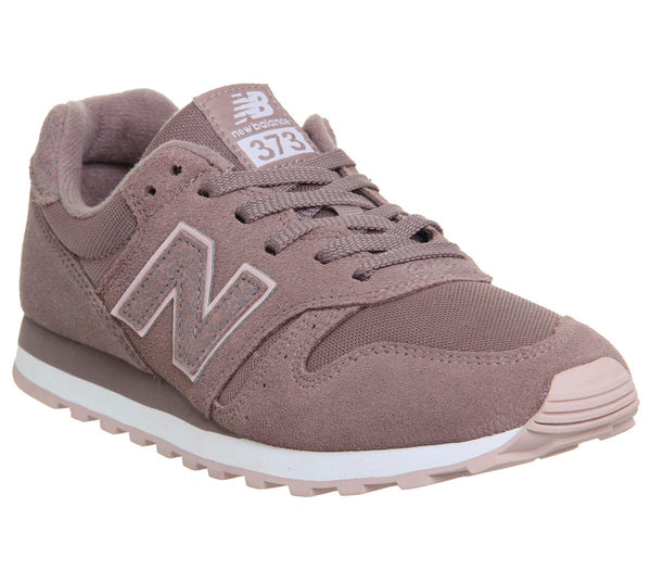 Womens New Balance W373 Latte