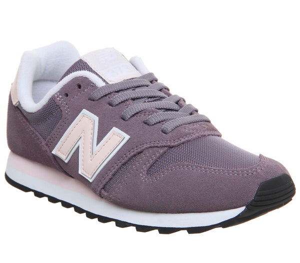 Womens New Balance W373 Dark Cashmere Pink Mist Uk Size 6