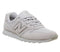 Womens New balance Wl373 Overcast Silver Metallic