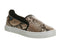 Womens Blowfish Vasa Slip On Grey Snake