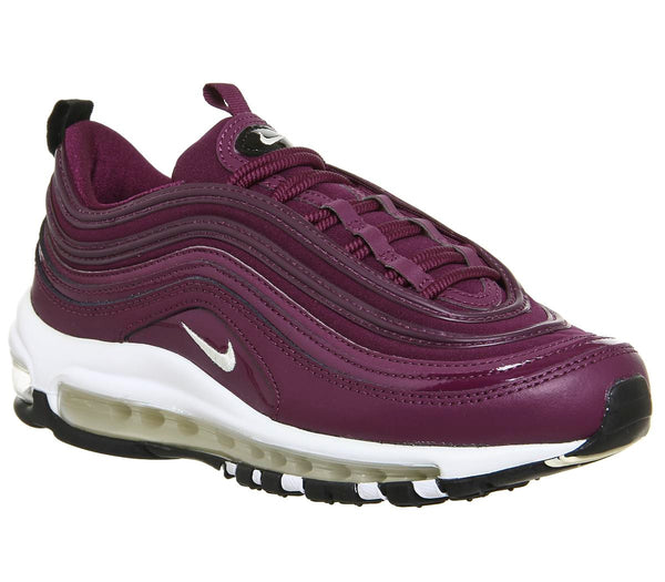 Womens Nike Air Max 97 Bordeaux Muslin Prm