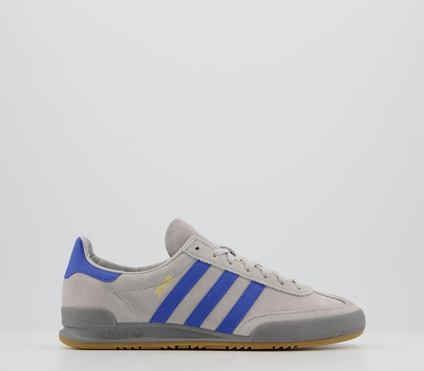 Mens Adidas Jeans Grey Blue Uk Size 7